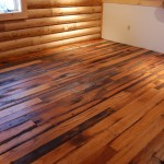 Reclaimed Oak Siding